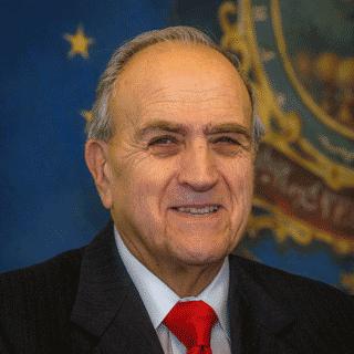 Dick Mazza - State Senator representing Colchester