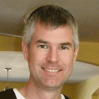 Mark Larson - Former Vermont State Representative