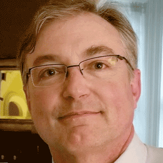 Phillip Baruth - State Senator for Chittenden County